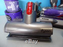 Dyson V10 Custom Attatchment Pack With Filter (U pk1)