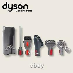 Dyson V10 Cyclone Car + Boat Cordless Handheld Vacuum Cleaner Do More Combo