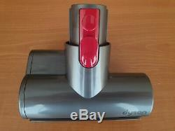 Dyson V11 Absolute Complete Accessories Torque Drive, Soft Roller, Wand, Tools