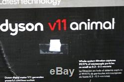 Dyson V11 Animal Cordless Vacuum Cleaner Purple New