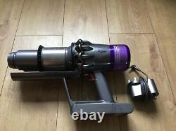 Dyson V11 Body, Filter, Battery and Charger only USED/ WORKING. See description