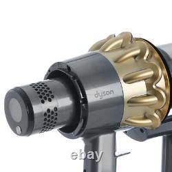 Dyson V11 Sv14 Big Body Gold Handheld Motor And Cyclone 970142-02 Genuine