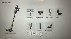 Dyson V11 Torque Drive Vacuum Cleaner (BNIB) 2 years warranty