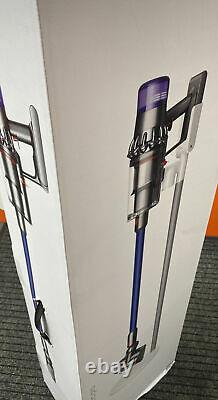 Dyson-V11 absolute extra Pro New Cordless Vacuum Cleaner-Nickel/Blue-BRAND NEWw