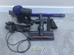 Dyson V6 Animal Cordless Vacuum Cleaner Perfect Working Condition