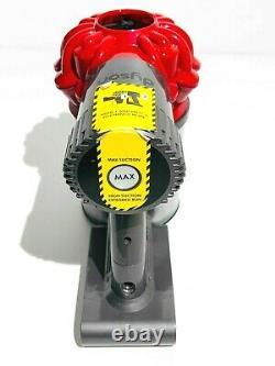 Dyson V6 Car + Boat Truck Cordless Cord-Free Handheld Vacuum Cleaner 21.6 Volt