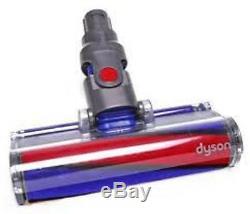 Dyson V6 Fluffy Soft Roller Head Brushbar Assembly, 966488-01