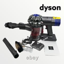 Dyson V6 HEPA Car + Truck + Boat Cord-Free Handheld Cordless Vacuum Cleaner