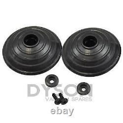 Dyson V6, V7, V8 V-Ball Wheel Service Assy, 966817-01