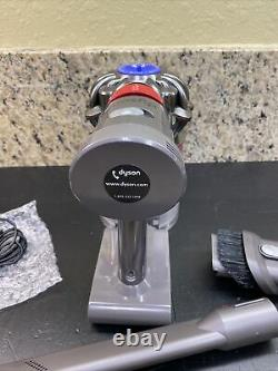 Dyson V7 HH11 Car + Boat +Truck Cordless Handheld Vacuum Cleaner CHARGER & Tools