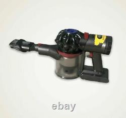 Dyson V7 Sofa + Mattress Cord-Free Handheld Cordless Vacuum Cleaner