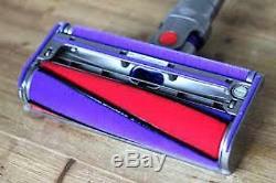 Dyson V7 Soft Roller Head Brushbar Assembly, 966488-01