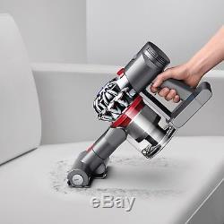 Dyson V7 Trigger Cord-Free Handheld Vacuum Cordless Carpet Cleaner Car Vacuum