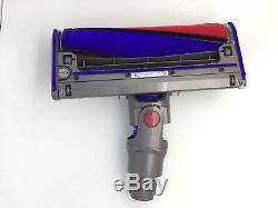 Dyson V7 V8 V10 Fluffy Soft Self Motorized Roller Head Attachment