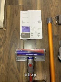 Dyson V8 Absolute Cordless Vacuum Cleaner. New 4600mAh Longer Lasting Battery