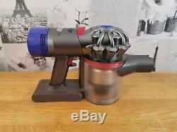 Dyson V8 Absolute Handheld Vacuum Cleaner Body & Battery