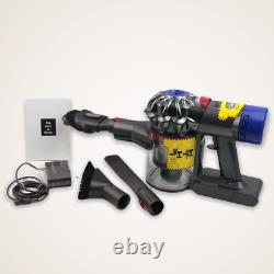 Dyson V8 Dog + Cat Pet Cordless Handheld Cord-Free Vacuum Cleaner