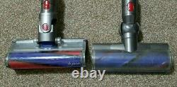 Dyson V8 Vaccum Cleaner Joblot x 2 joblot STRICTLY FOR PARTS ONLY