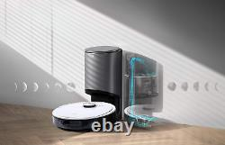 Ecovacs Auto-Empty Suction Station automatic emptying DEEBOT Ozmo T8 & T8 AIVI