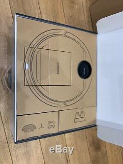 Ecovacs Deebot Ozmo 930 Robot Vacuum Cleaner Hoover