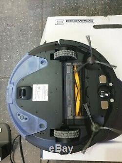 Ecovacs Deebot Ozmo 930 Smart Robotic Vacuum Floor Cleaner & Mop
