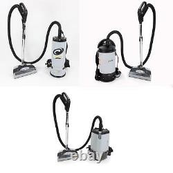 Electric Power Head Conversion Kit Fits Any Proteam Backpack Vacuum Cleaner Tool