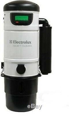 Electrolux QuietClean PU3650 Central Vacuum
