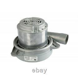 Electron EVS EDP2606 Ducted Vacuum Cleaner Motor Genuine Ametek Lamb 115684