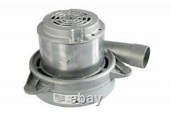 Electron EVS EL2000 Ducted Vacuum Cleaner Motor Genuine Ametek Lamb 115684