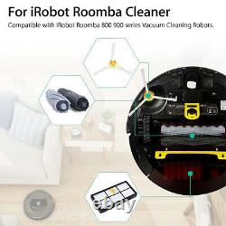 Ersatzteile für iRobot Roomba Serie 800 900 Serie 880 885 886 890 900 960 966 98