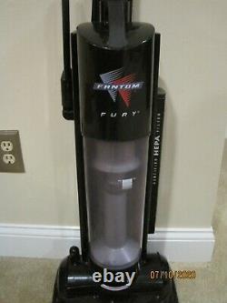 Fantom Fury 12A Upright Vacuum Cleaner