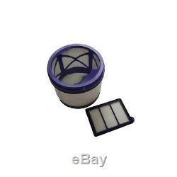 Filter Dyson Mema und Hepa DC22 Kit
