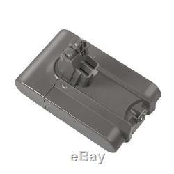 For Dyson V6 Animal Battery DC58 DC59 DC61 DC62 DC72 DC74 SV03 SV05 SV06 SV07