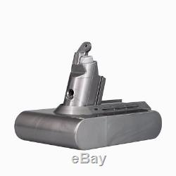 For Dyson V6, Dc58, Dc59, Battery Power Pack Sv03, Sv04, Sv05, Sv06, Sv09, Animal