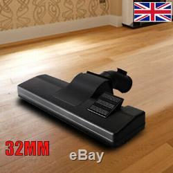 For Henry Hetty Numatic Hoover Floor Tool Vacuum Cleaner Brush Head Parts 32mm