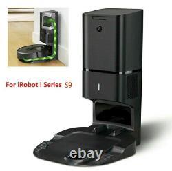 Für iRobot S9 Roboterstaubsauger Clean Base Automatische Schmutzentsorgung 220V