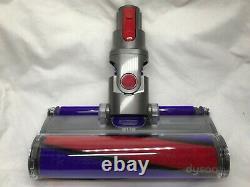 GENUINE Dyson Soft Roller Head for Dyson V11 V10 Vacuum NEW! NO VACUUM incl