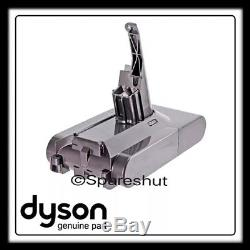 GENUINE Dyson V8 Absolute & V8 Animal SV10 Cleaner Battery 967834-02