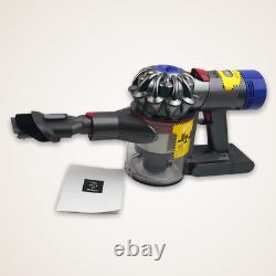 GENUINE Dyson V8 Truck + Car + Motorcycle +Boat Cordless Handheld Vacuum Cleaner