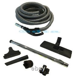 Genuine 12M Switch Hose Kit For All Electron Ducted Vacuums + Sock + Attachments