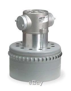 Genuine Ametek Lamb 3-Stage 7.5 Vacuum Motor 114787