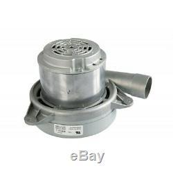Genuine Ducted Vacuum Cleaner Motor Ametek Lamb 115684 Vacuumaid P150 Premier