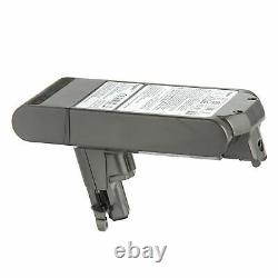 Genuine Dyson V10 Handheld Vacuum Cleaner Battery Power Pack & Screws SV12