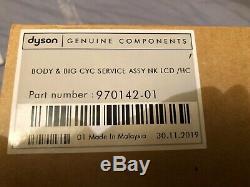 Genuine Dyson v11 SV14 cyclone main body motor & LCD Display UK Seller Supplied