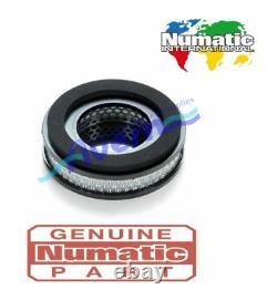 Genuine Numatic HZ Simplex Micro HEPA Cartridge H13 Filter Single Motor 901647
