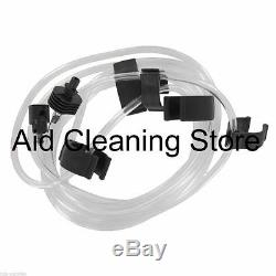 Genuine Vax 6131 6131bls 6131t 6131to Water Feed Shampoo Pipe Tube 1212732700