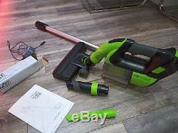Gtech Power Floor ATF024 Powered Brush Head Upright and Handheld in one