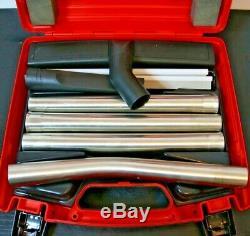 HILTI ZUBEHÖRSET Koffer für STAUBSAUGER VC 20 40 60 125 150 300 VC20 V40 VC60