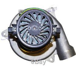 Hevo-Pro-Line Saugmotor Saugturbine 230 V 1500 W z. B. Für Vacuflo V 488