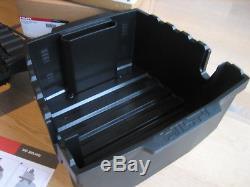 Hilti VC 20/40 Adapterplatte + Werkzeugbox für Staubsauger Top